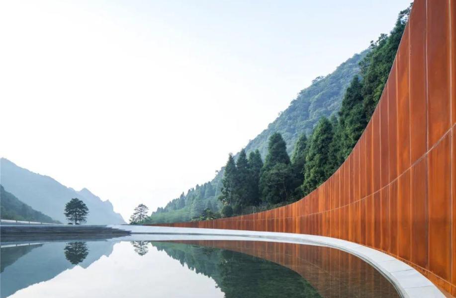 建筑地图105 | 贵州:惟有此处峰成林