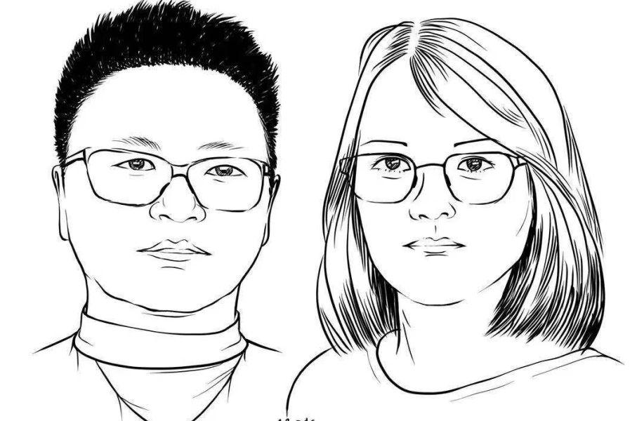 我开事务所 09 | Atelier 19/实久建筑联合创始人刘伟娜和刘君萌夫妇