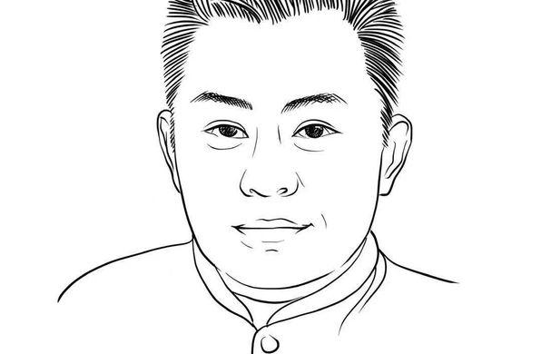 我开事务所 10 | 寸造工设/PCF-Group创始人陆侃