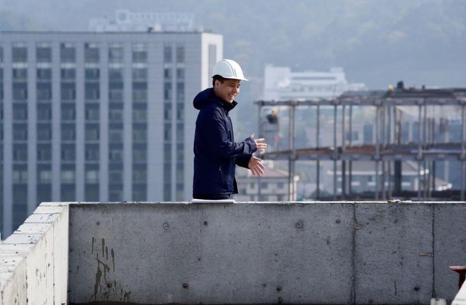 中国项目负责人02 | 周加力:天目里的日与夜