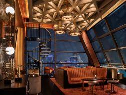 设计酒店41   曼谷瑰丽:奢华府邸
