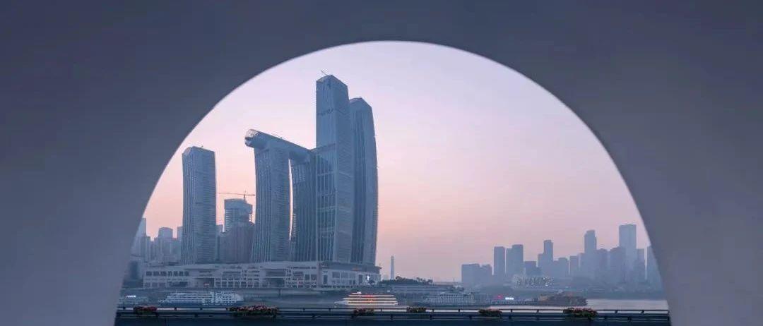 原地过年:这个春节,来自全球22座城市的建筑摄影分享