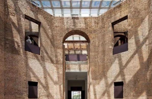 经典再读93 | 圣保罗州立美术馆:一个由光线完成的设计