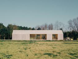 个个世界-自然营地 / 个个世界+先进建筑实验室