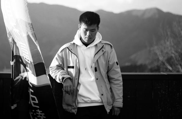 中国建筑摄影师35 | 李逸:创造更大的个体差异