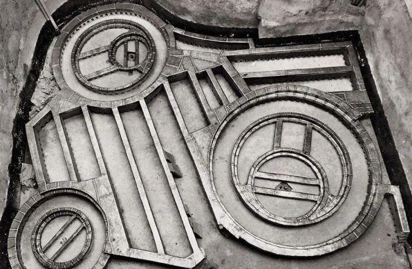 建筑地图117 | 热那亚:从弗兰克·阿尔比尼到伦佐·皮亚诺