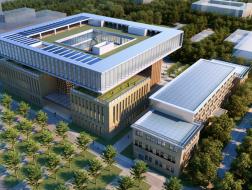 泓量设计:中级建筑师、初级建筑师、实习生【上海招聘】 (有效期:2021年4月8日至2021年10月9日)