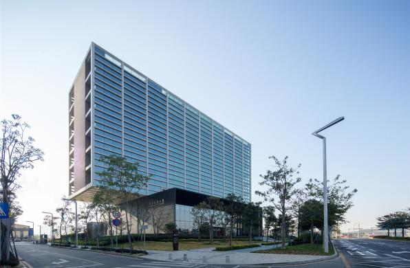 深圳前海法治大厦:以天平为秩序 / 德国施耐德+舒马赫建筑师事务所