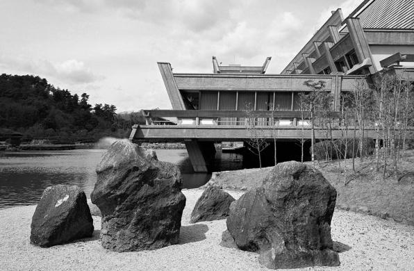 DOCOMOMO日本现代建筑100选之11-20