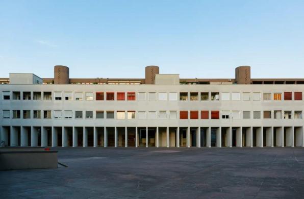 建筑地图115 | 战后的米兰