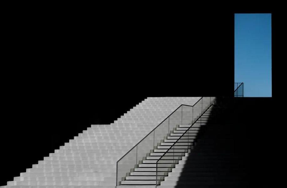 """2021索尼世界摄影大赛公开组""""建筑""""类别优胜作品"""