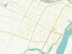 中山西路与君华大道东北角公园设计项目招标公告