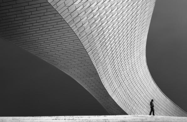 """2020锡耶纳国际摄影奖中的""""建筑与城市"""""""