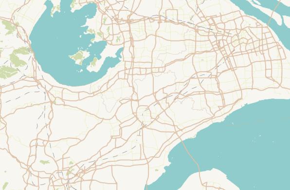 湘家荡片区城市设计