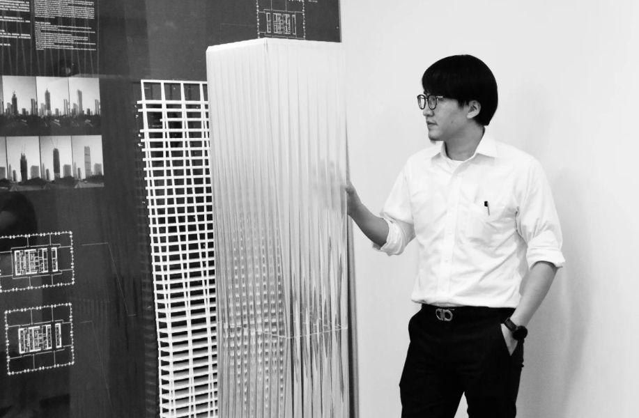 王浪:16年,逾百个高层设计,本土建筑师的执业道路 | 建筑师在做什么154