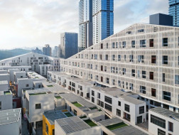 一个适合优质创意团队,且不限购的深圳品质物业:深业上城LOFT A将售