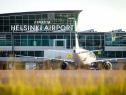 赫尔辛基国际机场:持续30余年的设计 / 芬兰PES建筑设计事务所