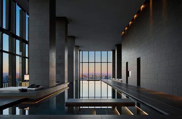 从奢牌到小众精品,全球50间设计酒店推荐给你