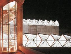 经典再读103 | 莱斯特大学工程系大楼:不妥协的后现代