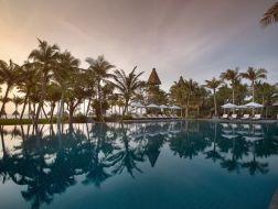 设计酒店50 | 莱佛士酒店:浪漫海南岛