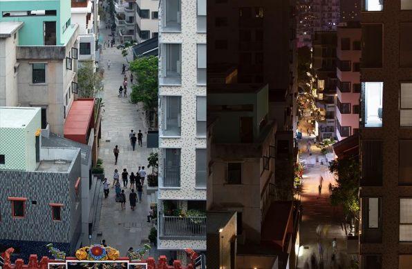 深圳:南头古城漫游图鉴