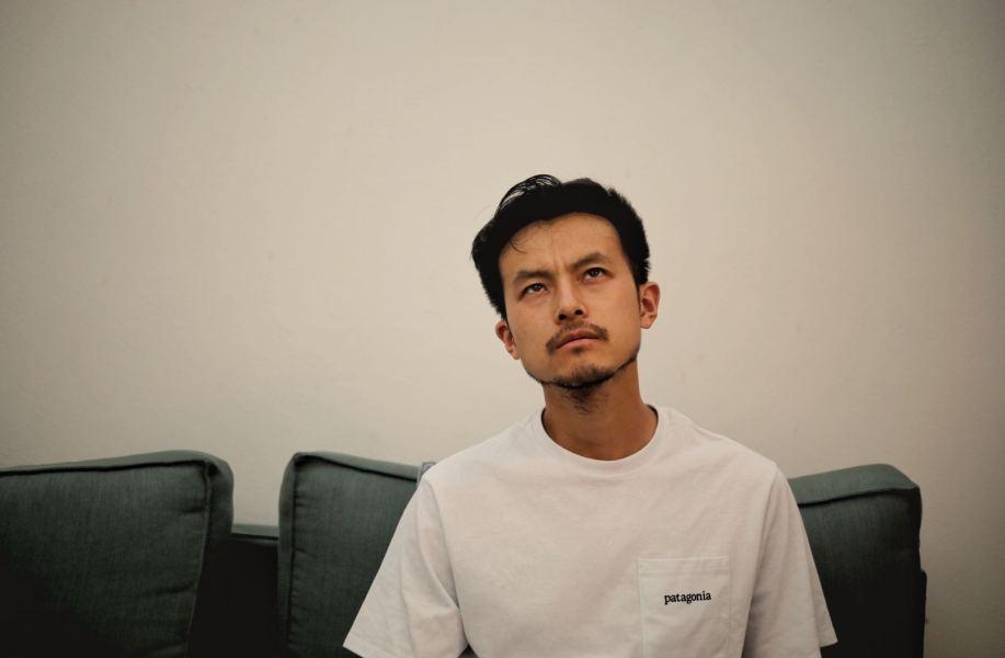 中国建筑摄影师39   陆昀:每张成片只用一次快门