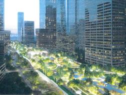 评标结果公布:前海深港广场方案设计及全过程设计咨询服务国际招标
