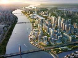 北上广深2021重点/重大项目公布,四大一线城市正忙着建设什么?