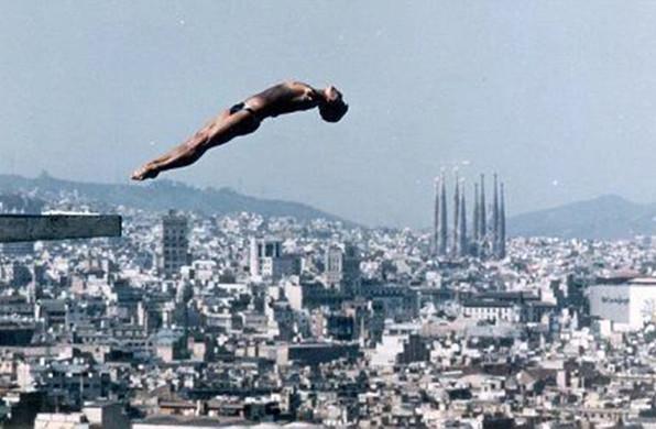 奥林匹克的时空记忆