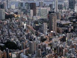 一名建筑师的东京记忆