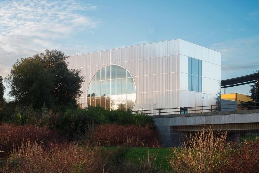 英国近期最好的54个房子:2021RIBA国家建筑奖公布