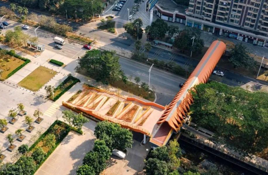 朱涛建筑工作室:高级项目建筑师、项目建筑师、助理建筑设计师、建筑实习生【深圳招聘】 (有效期:2021年9月24日至2022年3月26日)