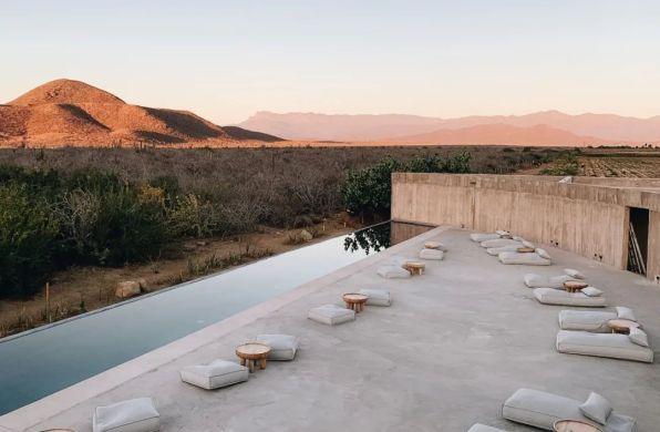 《国家地理》杂志新鲜出炉:2021年全球最佳新酒店