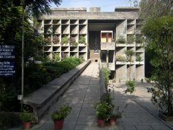 经典再读117   棉纺织协会总部:一栋房子,一座宫殿