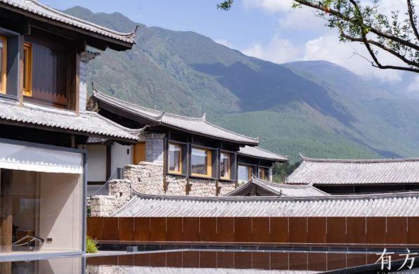 长假当前,给你一点亚洲酒店新灵感