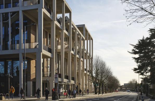 """2021RIBA斯特林奖揭晓,哪座建筑被评为""""英国最优""""?"""