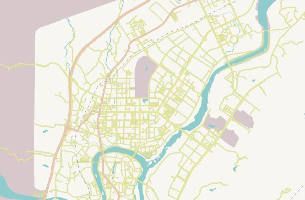 河源市不动产档案馆建设项目工程初步设计