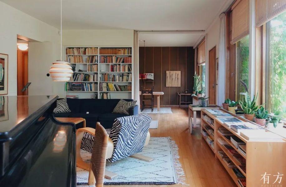 经典再读121   阿尔托自宅:温暖的自传